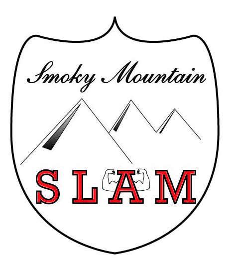 Kilpailutyö #2 kilpailussa Design a Logo for Smoky Mountain Slam - Event Artwork