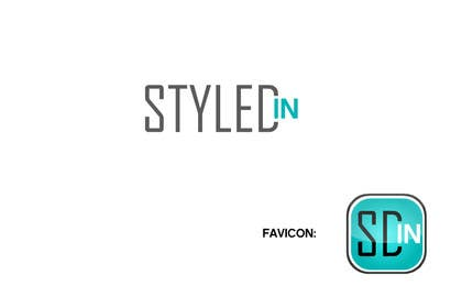 #135 cho Design a Logo and Favicon for fashion website bởi putul1950