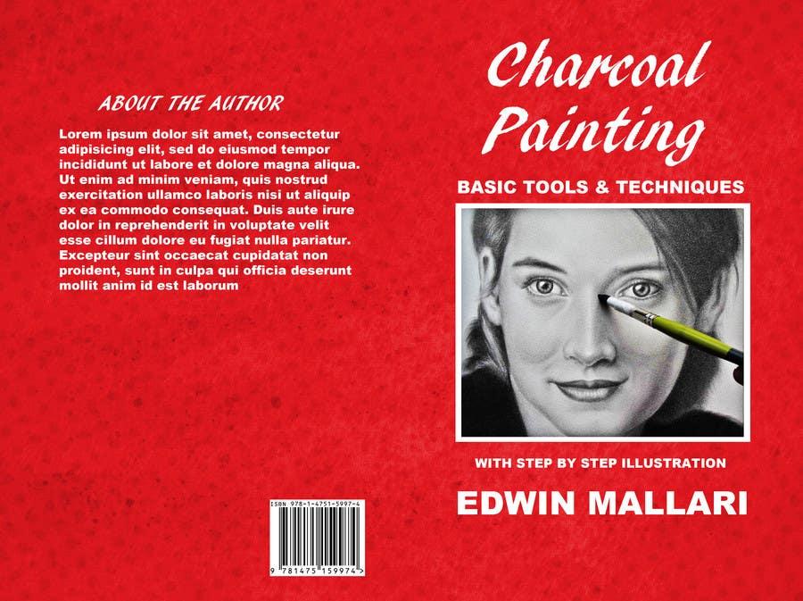 Proposition n°55 du concours Design A Book Cover