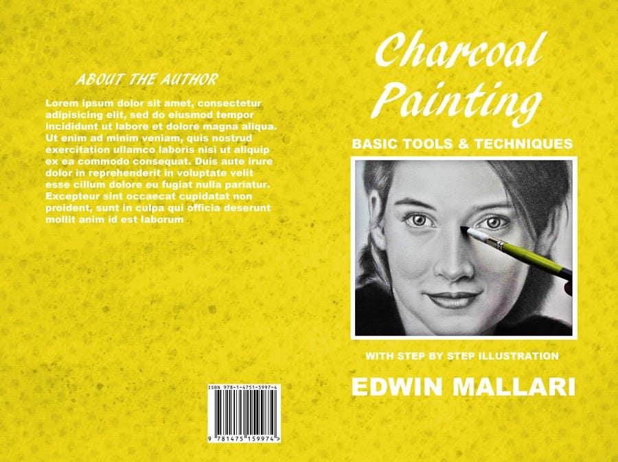 Proposition n°58 du concours Design A Book Cover