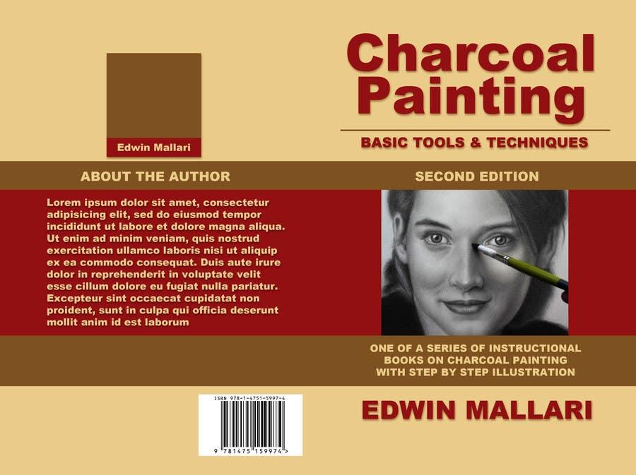 Proposition n°80 du concours Design A Book Cover