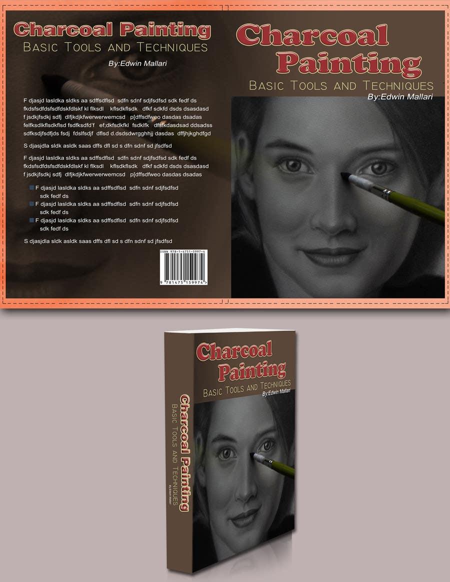 Proposition n°13 du concours Design A Book Cover