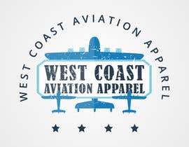 jossmauri tarafından West Coast Aviation Apparel için no 14