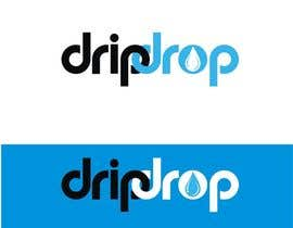#129 for Design a Logo for DRIP DROP by shobbypillai