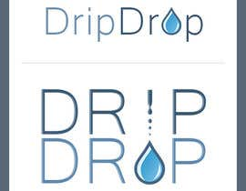 #3 for Design a Logo for DRIP DROP af sqthreer