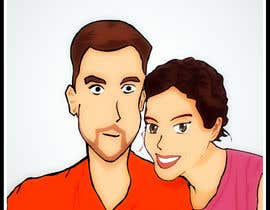 MANGAKASridhar tarafından Turn our picture into illustrations için no 31