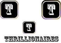 Graphic Design Inscrição do Concurso Nº344 para Logo Design for Thrillionaires
