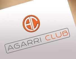 Nro 36 kilpailuun AGARRI CLUB käyttäjältä futurezsolutions