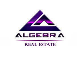 #325 for Design a Logo for Algebra Real Estate af Jacksonmedia