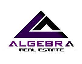 #351 for Design a Logo for Algebra Real Estate by Jacksonmedia