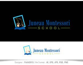 #15 for Redesign The Logo For Our School by putih2013