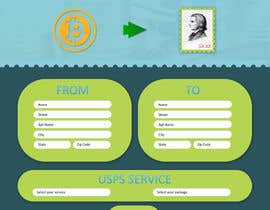 Nro 17 kilpailuun Create a WordPress Template käyttäjältä windwalker84