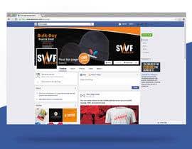 Nro 23 kilpailuun Design a Facebook Ad for workwear business käyttäjältä toukirkhandakar