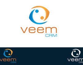 #29 para Design a Logo for VEEM CRM por whizzcmunication