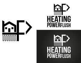 #43 untuk Design a Logo for Heating Engineer Business UK oleh DawidAbram