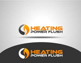 #41 untuk Design a Logo for Heating Engineer Business UK oleh texture605