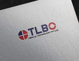 Nro 45 kilpailuun Design TLBO Logo käyttäjältä redoanrahat