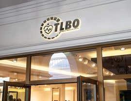 Nro 36 kilpailuun Design TLBO Logo käyttäjältä Maaz1121
