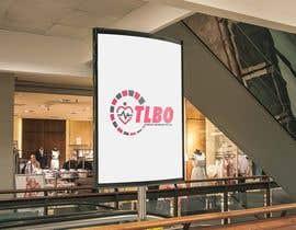 Nro 37 kilpailuun Design TLBO Logo käyttäjältä Maaz1121