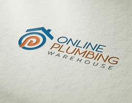 Nro 9 kilpailuun Design a Logo - For a Online Plumbing Business käyttäjältä ashokpatel3988