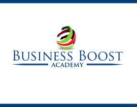 "#73 untuk Design a logo for the ""Business Boost Academy"" oleh Azaerus"