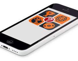 Nro 7 kilpailuun Design a Logo -- 2 käyttäjältä Slavajan