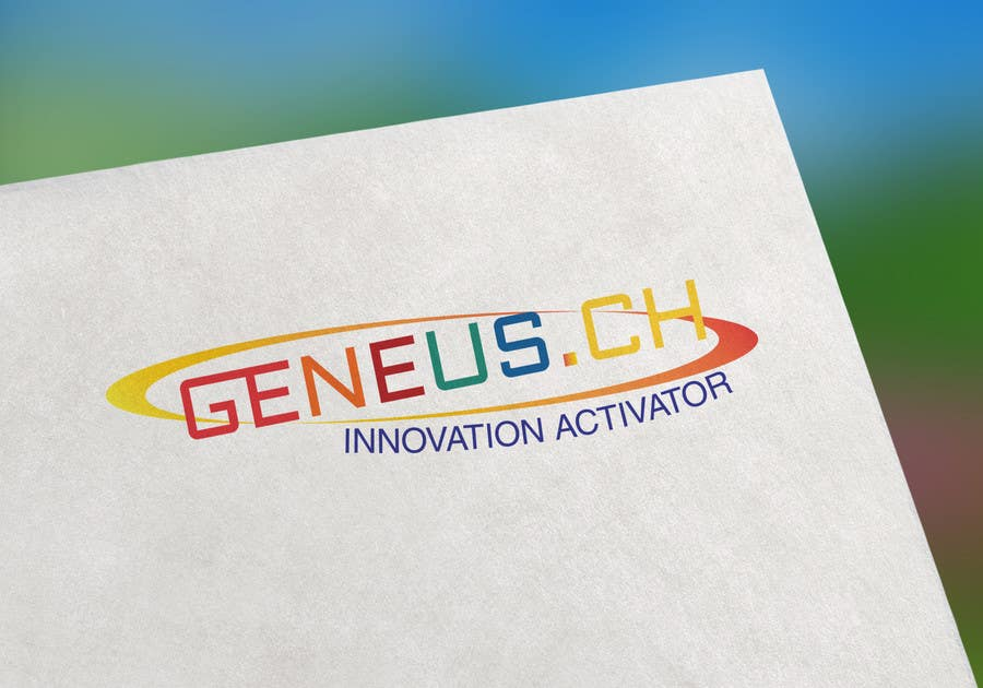 Kilpailutyö #95 kilpailussa Design a Logo