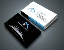 Kamrunnaher20 tarafından Design a Business Card and Logo için no 88