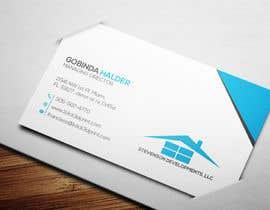 smartghart tarafından Design a Business Card and Logo için no 1