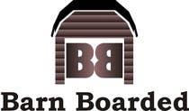 Graphic Design Inscrição do Concurso Nº5 para Design a Logo for a new business (Barn Boarded)