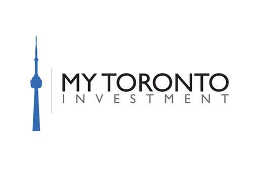 Penyertaan Peraduan #435 untuk Logo Design for My Toronto Investment