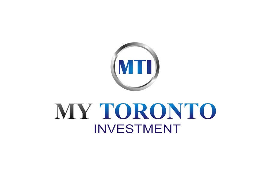 Contest Entry #                                        526                                      for                                         Logo Design for My Toronto Investment