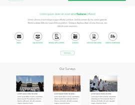 Nro 4 kilpailuun Re-Design a Website käyttäjältä Poornah
