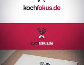 dimmensa tarafından Design a logo for the German cooking blog kochfokus.de için no 52