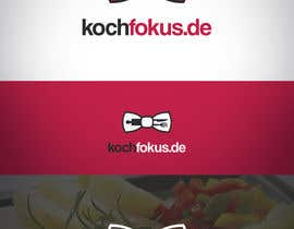 dimmensa tarafından Design a logo for the German cooking blog kochfokus.de için no 53