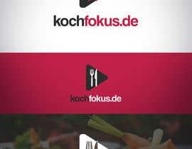 dimmensa tarafından Design a logo for the German cooking blog kochfokus.de için no 54