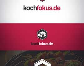 dimmensa tarafından Design a logo for the German cooking blog kochfokus.de için no 55