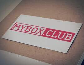 Nro 88 kilpailuun Create a logo for my domain. käyttäjältä medjaize