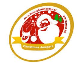 fireacefist tarafından Design a Logo for Christmas Jumpers business için no 9