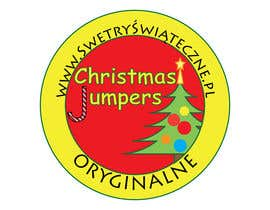 #1 untuk Design a Logo for Christmas Jumpers business oleh Vanai