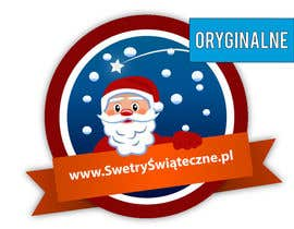 #28 untuk Design a Logo for Christmas Jumpers business oleh ali986