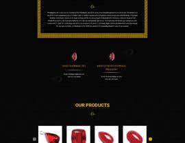 omwebdeveloper tarafından Design a Website için no 4