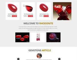 deepakdiwan tarafından Design a Website için no 6
