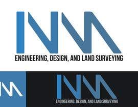JedBiliran tarafından Design a Logo -for an Engineering, design and land surveyor Company için no 117