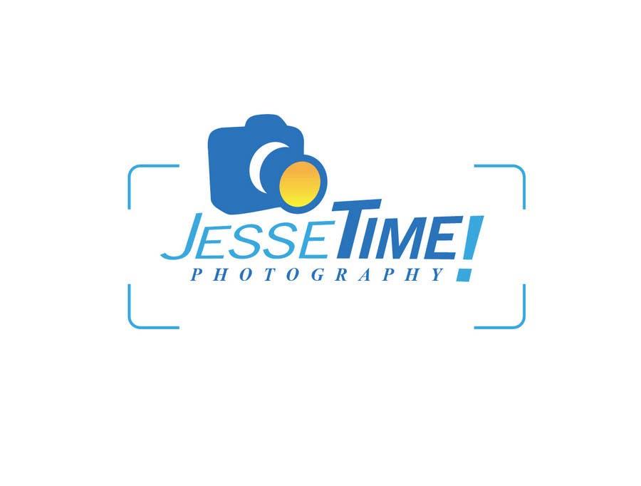 Konkurrenceindlæg #                                        30                                      for                                         Graphic Design for 'JesseTime! Photography'