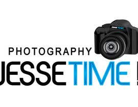 #81 para Graphic Design for 'JesseTime! Photography' por vinayvijayan