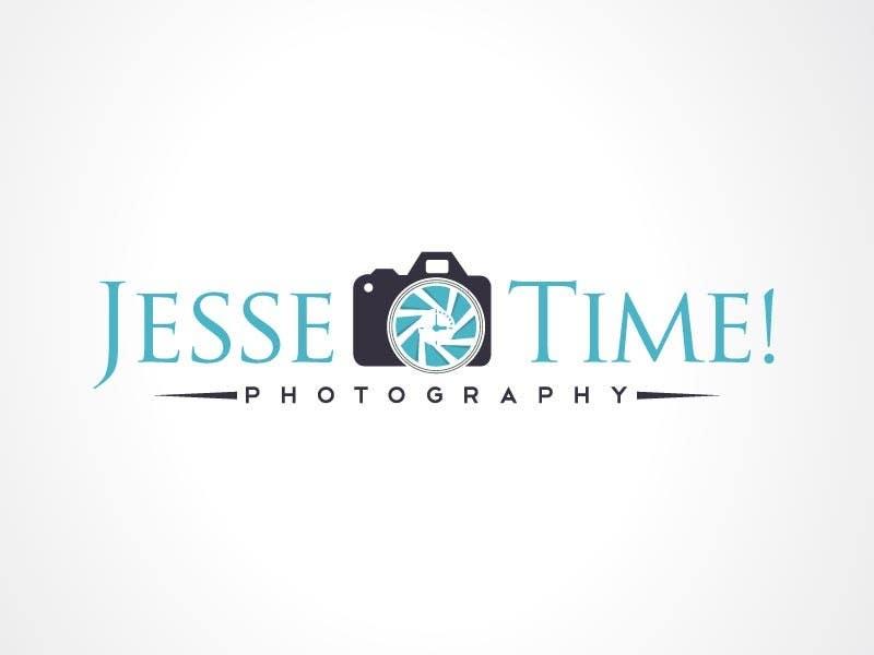 Inscrição nº 107 do Concurso para Graphic Design for 'JesseTime! Photography'