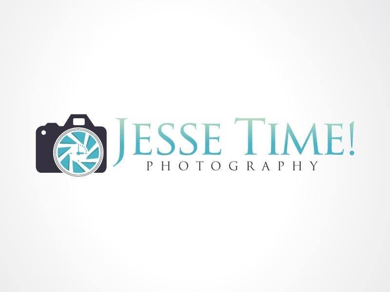 Konkurrenceindlæg #                                        106                                      for                                         Graphic Design for 'JesseTime! Photography'