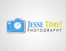 #20 untuk Graphic Design for 'JesseTime! Photography' oleh mykferrer