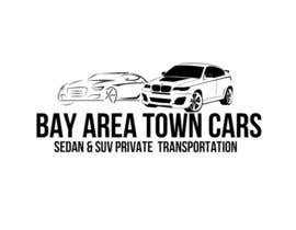 Nro 33 kilpailuun Private Black Car Transportation Logo käyttäjältä anudeep09
